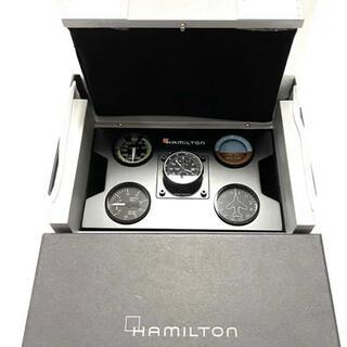 Hamilton - 正規品 世界1999個限定 HAMILTON ハミルトン テイクオフ