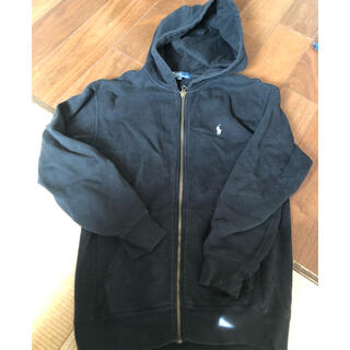 ラルフローレン(Ralph Lauren)のラルフローレン  パーカー 150サイズ(ジャケット/上着)
