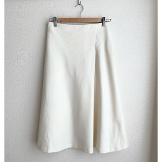 ユナイテッドアローズ(UNITED ARROWS)のユナイテッドアローズ スカート ウール(ひざ丈スカート)