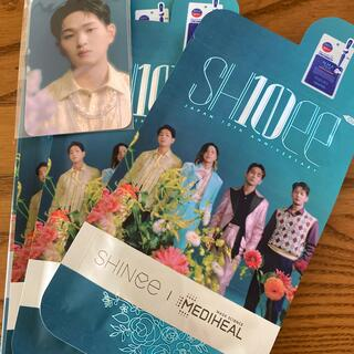 SHINee - SHINee メディヒール