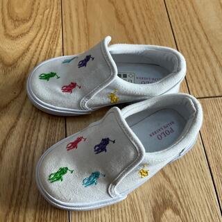 ポロラルフローレン(POLO RALPH LAUREN)のポロラルフローレン  上靴(スニーカー)