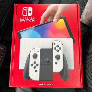 Nintendo Switch - ニンテンドースイッチ 有機EL ホワイト Nintendo Switch