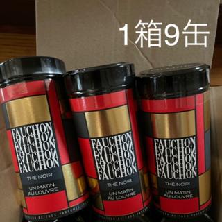 フォション紅茶 マタン・オ・ルーブル FAUCHON