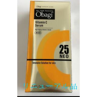 Obagi - 【新品未使用品】オバジC25セラムネオ 12ml