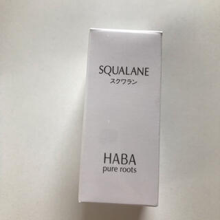HABA - ハーバー HABA スクワラン 30ml 無添加 オイル