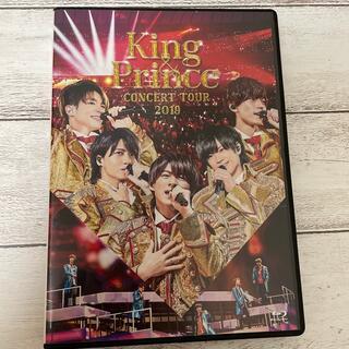Johnny's - King & Prince CONCERT TOUR 2019 Blu-ray