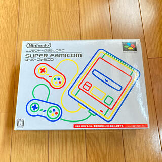 任天堂 - ニンテンドークラシックミニ スーパーファミコン