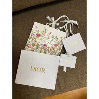 クリスチャンディオール(Christian Dior)のDior ショッパー(ショップ袋)
