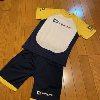 LIBERTA - リベルタサッカースクール ユニフォーム JS サッカー リベルタ