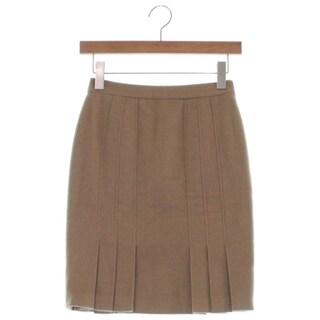 クリスチャンディオール(Christian Dior)のChristian Dior  ひざ丈スカート レディース(ひざ丈スカート)