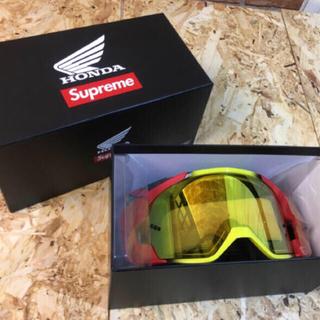 シュプリーム(Supreme)の新品 Supreme x Honda x Fox Racing Vue ゴーグル(その他)