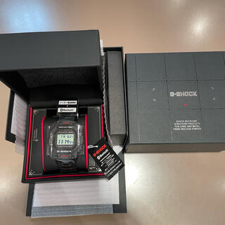G-SHOCK - GMW-B5000TVA-1JR   新品未使用G-SHOCK