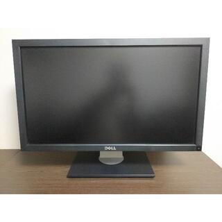 DELL - DELL U2711 27インチWQHD(2560×1440)PCモニター