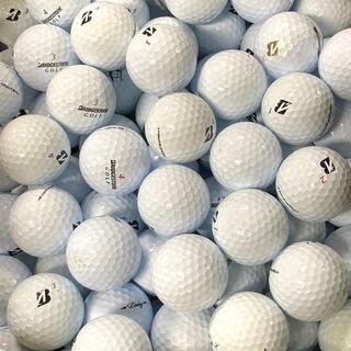 スリクソン(Srixon)の■70・ロストボール ブリヂストン色々 ホワイト 50球 AB(その他)