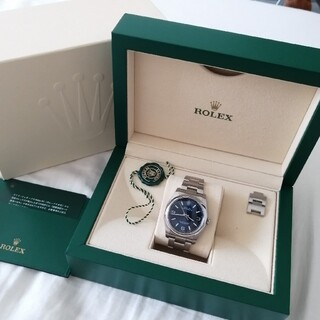 ROLEX - ロレックス 116000 メンズ 腕時計