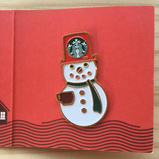 Starbucks Coffee - スターバックス ピンバッチ