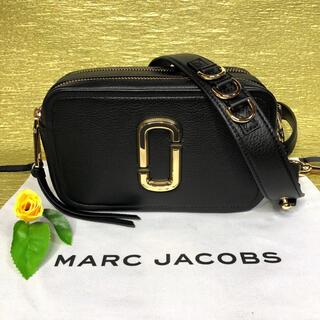 マークジェイコブス(MARC JACOBS)のマークジェイコブス ショルダーバッグ  スナップショット 【新品】(ショルダーバッグ)