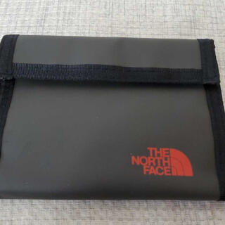 ザノースフェイス(THE NORTH FACE)のノースフェイス 財布 小銭入れ(折り財布)