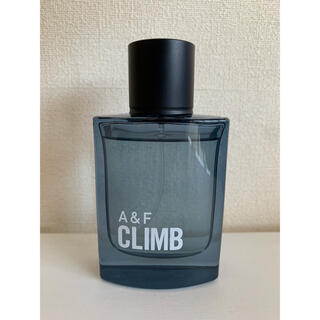 Abercrombie&Fitch - アバクロCLIMB 香水【限定品】