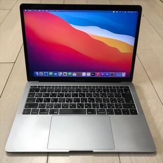 Apple - 24日まで Apple MacBook Pro Retina13インチ 2017