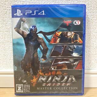 PlayStation4 - NINJA GAIDEN 忍者外伝 ニンジャガイデン マスターコレクション
