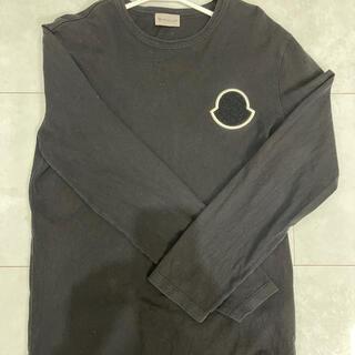 モンクレール(MONCLER)のモンクレールロンT(Tシャツ/カットソー(七分/長袖))
