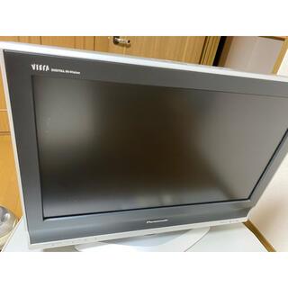 お買い得 最終値下げ テレビ おまけでテレビボード付き パナソニック26型