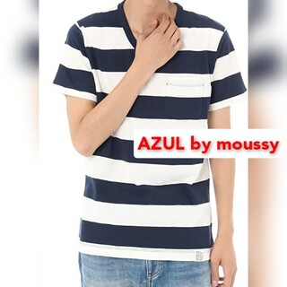 AZUL by moussy - (アズールバイマウジー)AZUL by moussy 【AZUL by mous