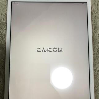iPad - iPad 第7世代32GBセルラーwifiモデル