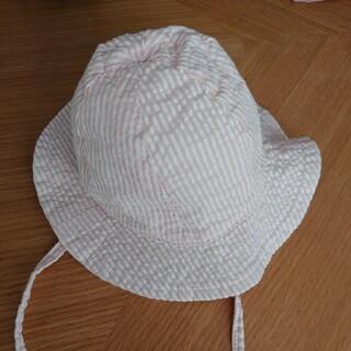 エイチアンドエム(H&M)のH&M ベビー帽子(帽子)
