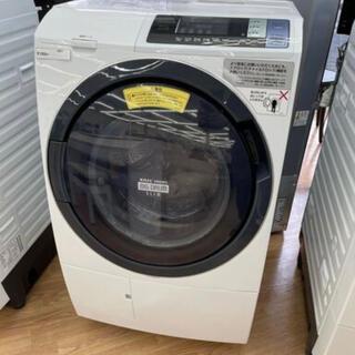 日立 - 2018年製 BD-SG100BL ドラム式洗濯機