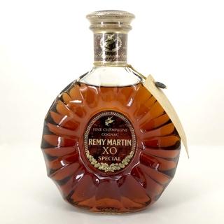 レミーマルタン XOスペシャル 旧クリアボトル 700ml(ブランデー)
