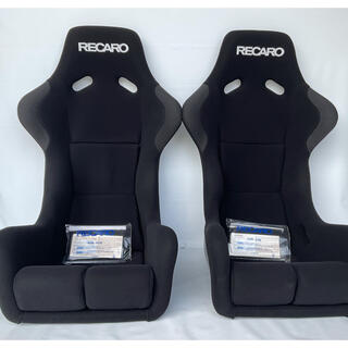 RECARO - レカロ(RECARO) バケットシート(seat) SP-GTII 二脚セット