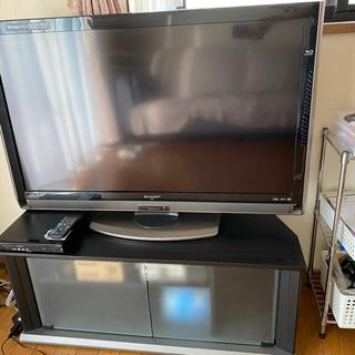 アクオス(AQUOS)のシャープ 40型 美品(テレビ)