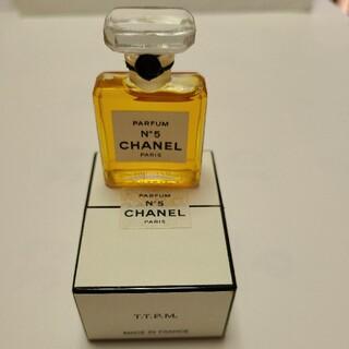 CHANEL - 香水 CHANNEL  N°5