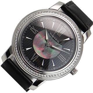 ティファニー(Tiffany & Co.)のティファニー TIFFANY&CO マーク 腕時計 メンズ【中古】(腕時計(アナログ))