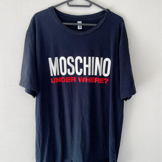 MOSCHINO - MOSCHINO