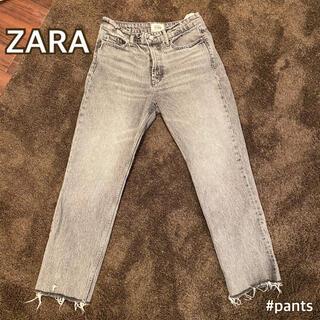 ZARA - ZARA ジーパン