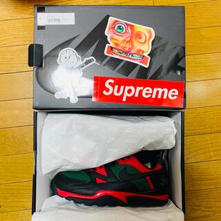 Supreme - Supreme Nike Air Cross Trainer3 Low 27.5