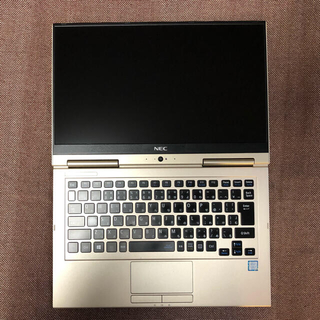 NEC - NECノートパソコン 13.3型 LAVIE HZ750 Core i7
