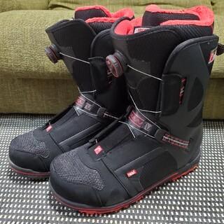 ヘッド(HEAD)のhead ヘッド 29センチ ブーツ スノーボード スノボ メンズ boa(ブーツ)