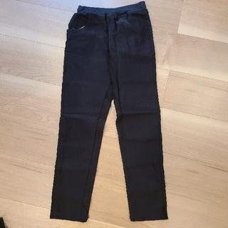 BREEZE - BREEZE 黒パンツ 140cm
