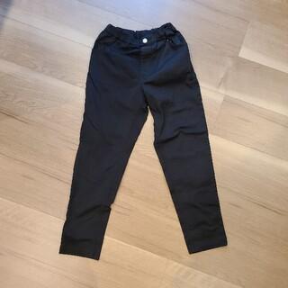 ブリーズ(BREEZE)のBREEZE 黒パンツ 130~140(パンツ/スパッツ)