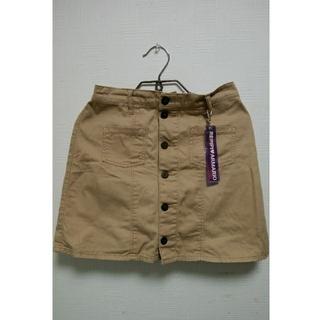 レピピアルマリオ(repipi armario)のレピピアルマリオ スカート Mサイズ(スカート)