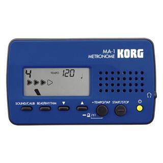コルグ(KORG)のMETRONOME MA-1【KORG】(その他)
