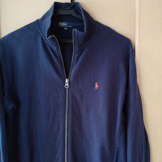 ラルフローレン(Ralph Lauren)のラルフローレン ジップアップジャケット(ジャケット/上着)