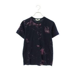 COMME des GARCONS - コムデギャルソン GS-T010 AD2016 ブリーチ加工Tシャツ M