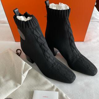 エルメス(Hermes)の『人気商品』エルメス ショートブーツ 新品 HERMES(ブーツ)