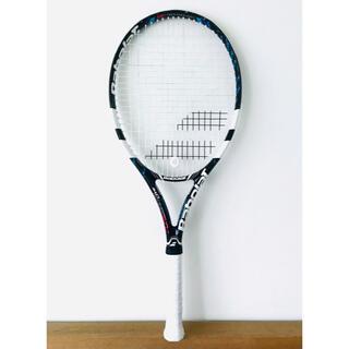 Babolat - 【希少】バボラ『ピュアドライブライト』テニスラケット/軽量/初心者/G1