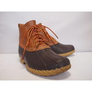 L.L.Bean - 【俺の靴-381】★USED LL.BEAN/ビーンブーツ/25.0cm